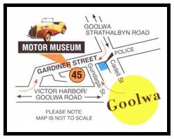 goolwa-motor-museum