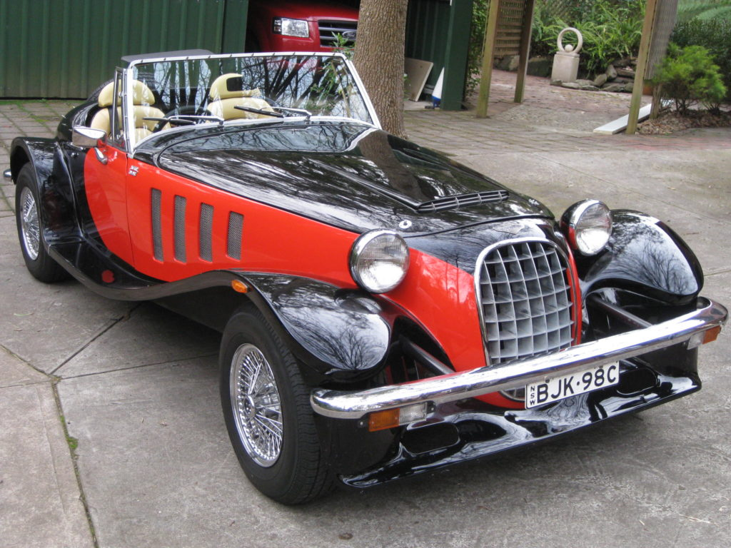 Pre War Mg Sports Cars For Sale
