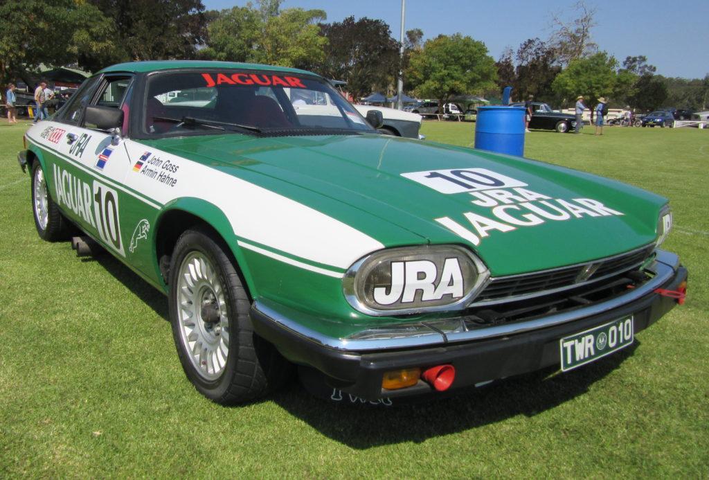 1977 Jaguar XJS ( Walkinshaw Replica winning car) – Collectable ...