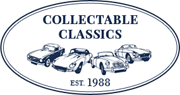 Collectable Classic Cars