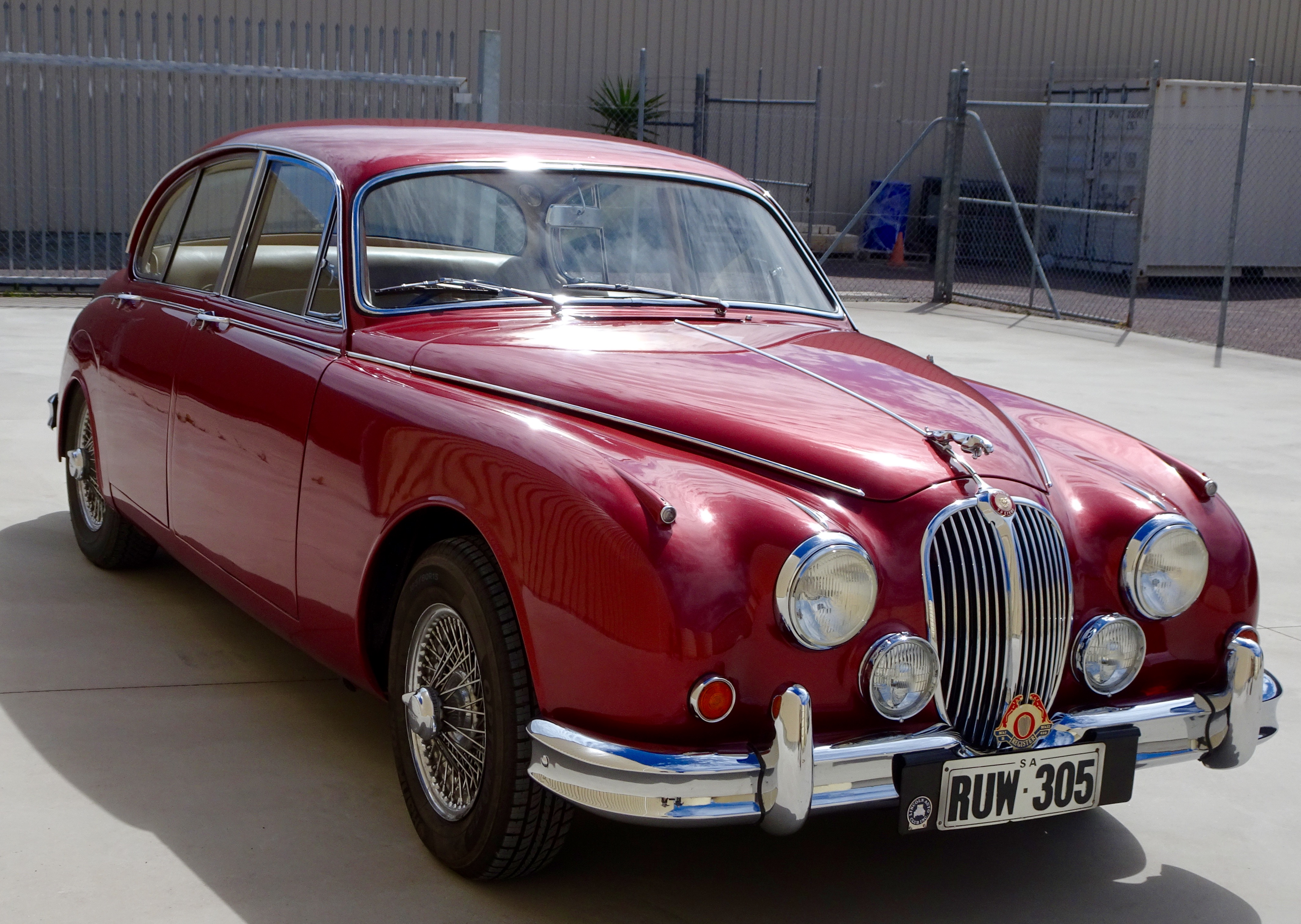 car sale for appendix winspeed jaguar mark product motorsport competition fia k img