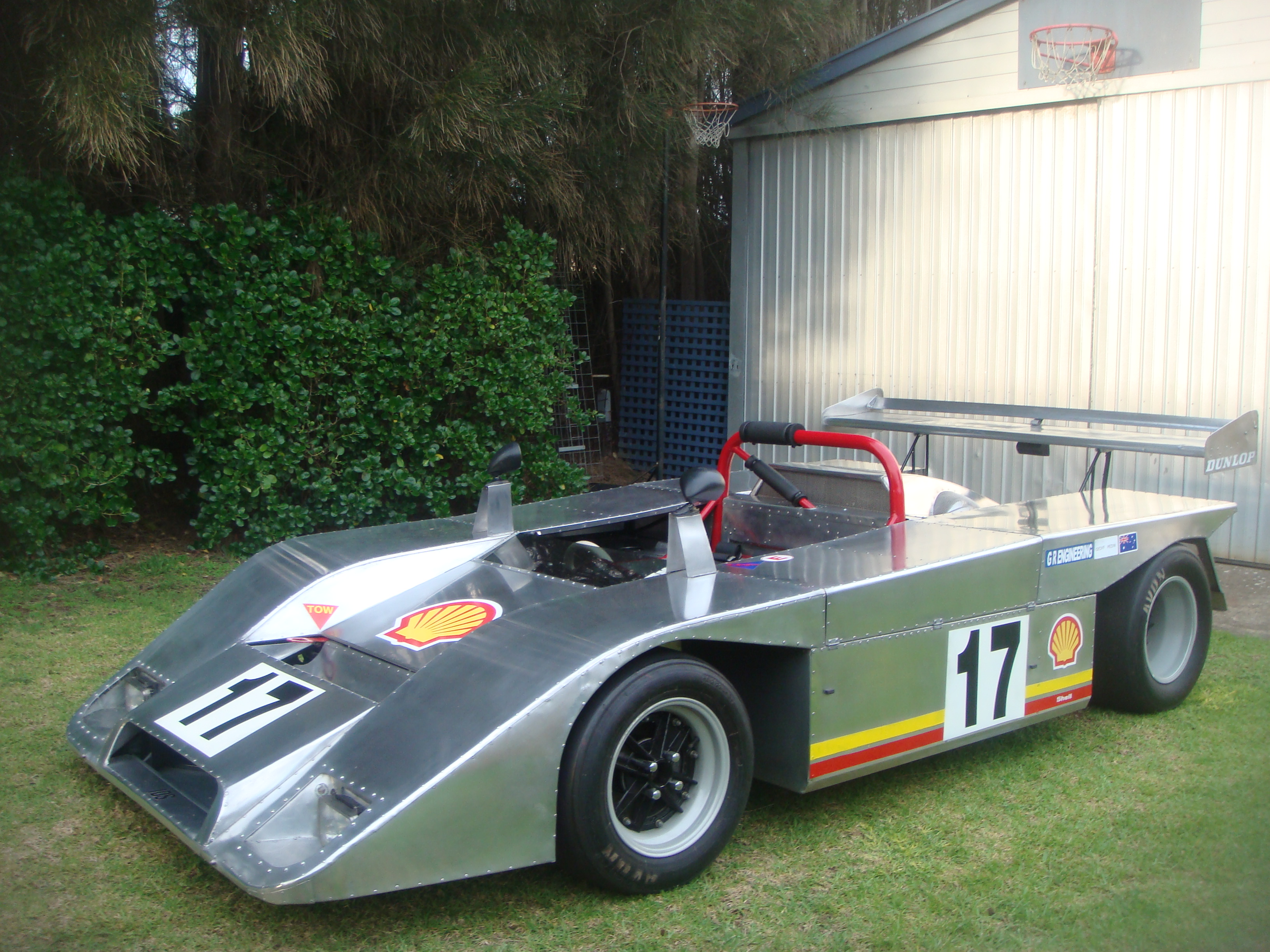 Collectable Classic Cars – South Australia\'s Largest Sports ...