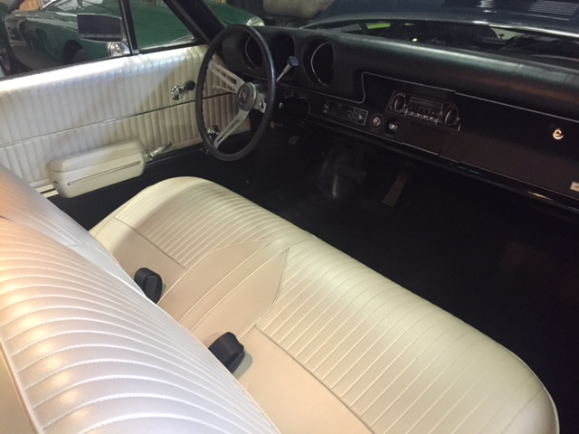 1968 Oldsmobile 442 – Collectable Classic Cars