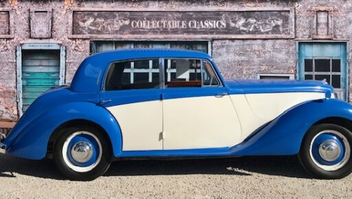 Collectable Classic Cars South Australia S Largest Sports Classic Car Dealer