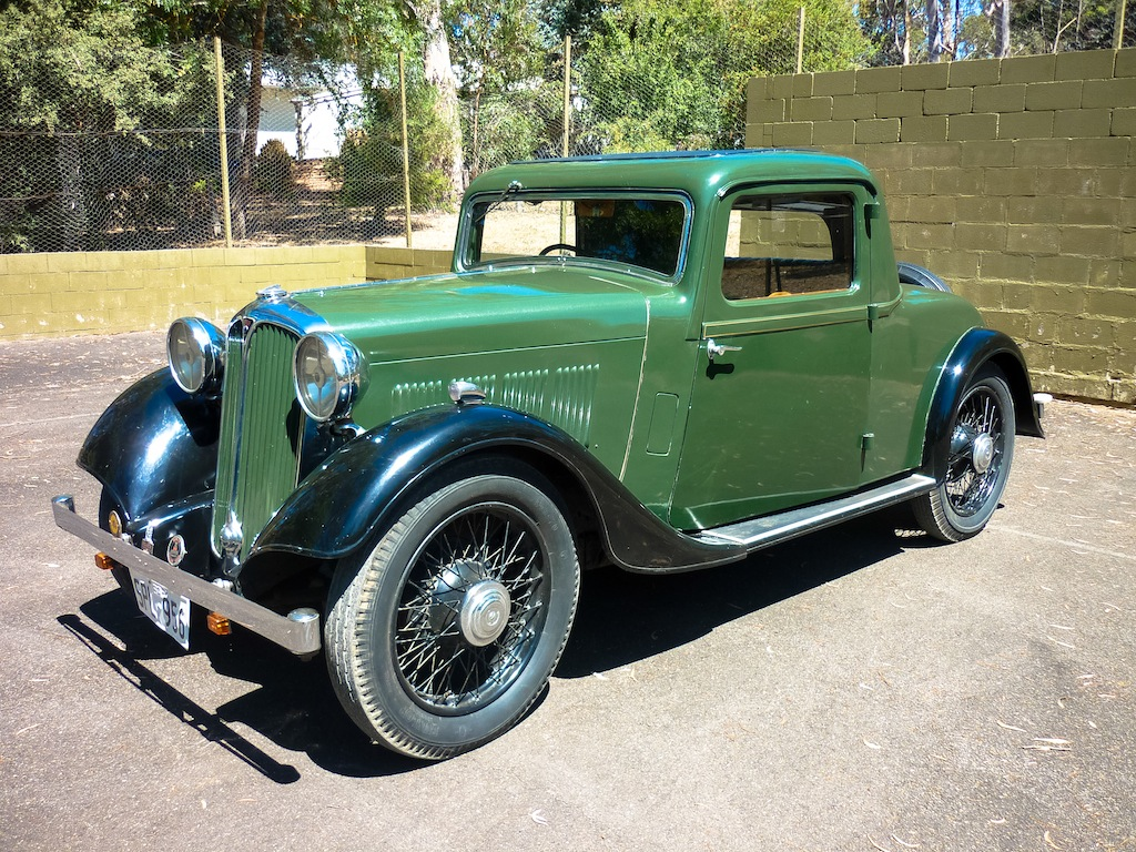 Pretty Vintage Cars For Sale In Australia Gallery - Classic Cars ...