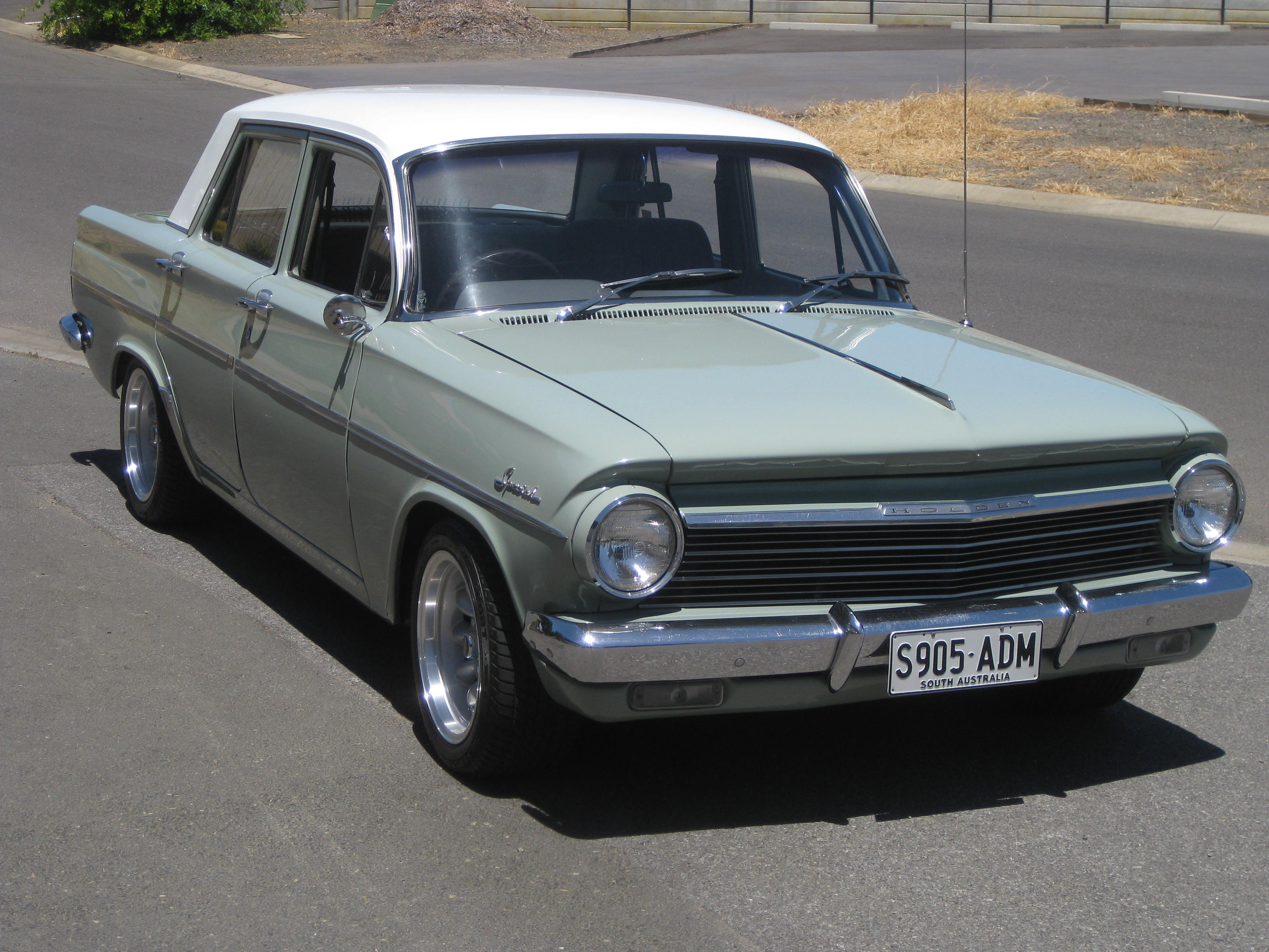1964 Eh Holden Special Collectable Classic Cars