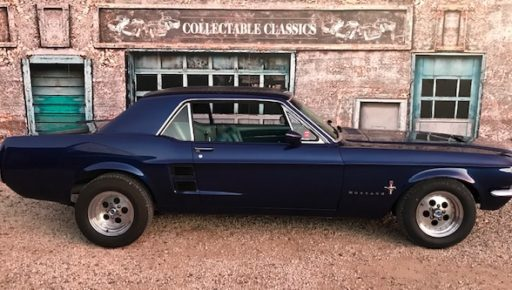 Sold Cars – Collectable Classic Cars