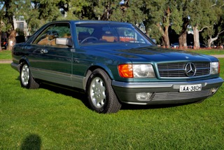 Private Sellers – Collectable Classic Cars