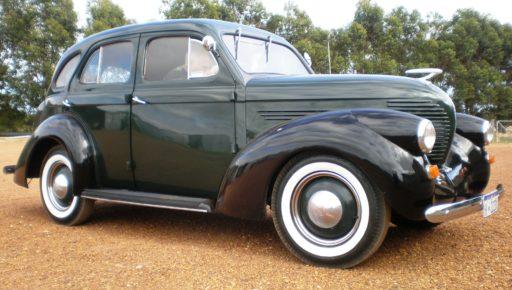 best cars to restore australia