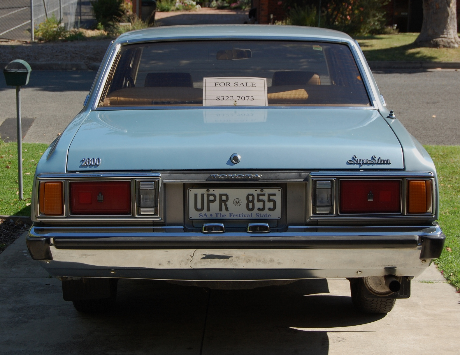 Classic Car Dealer >> Toyota Crown Super Saloon – Collectable Classic Cars